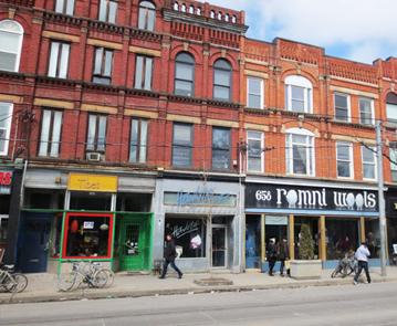 Condos For Sale West Toronto