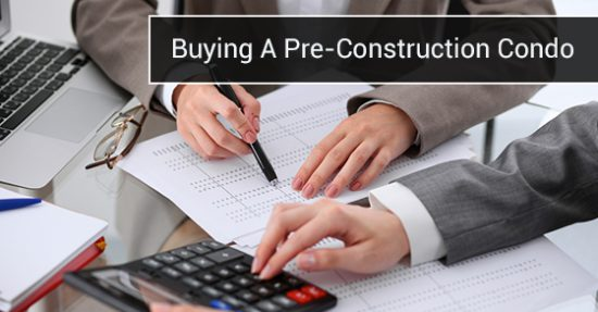 Buying-A-Pre-Construction-Condo
