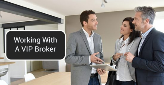 Working-With-A-VIP-Broker