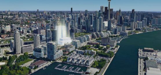 Lakefront 2020 Condos