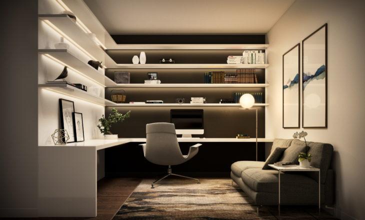 9TH & Main豪华镇屋+精致公寓,仅10%订金
