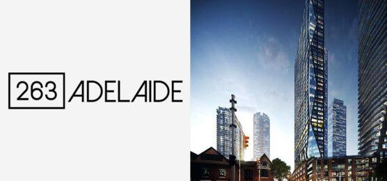 263 Adelaide Condos | Your Condos
